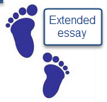 IB Biology: Nine steps to an extended essay