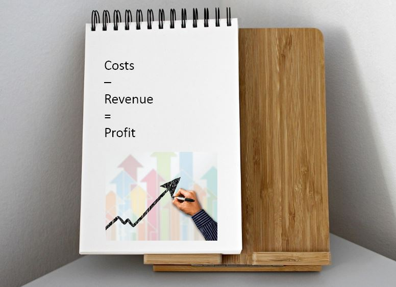 IB Business Management: The roles of cost & profit centres