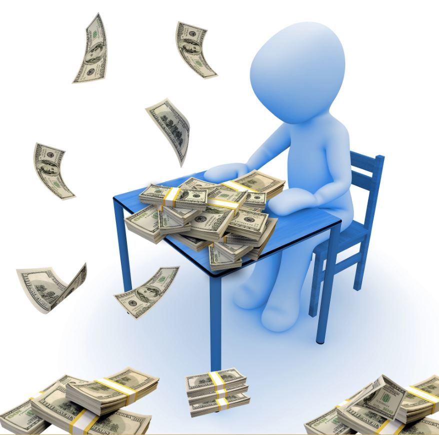 IB Business Management: Types of financial rewards