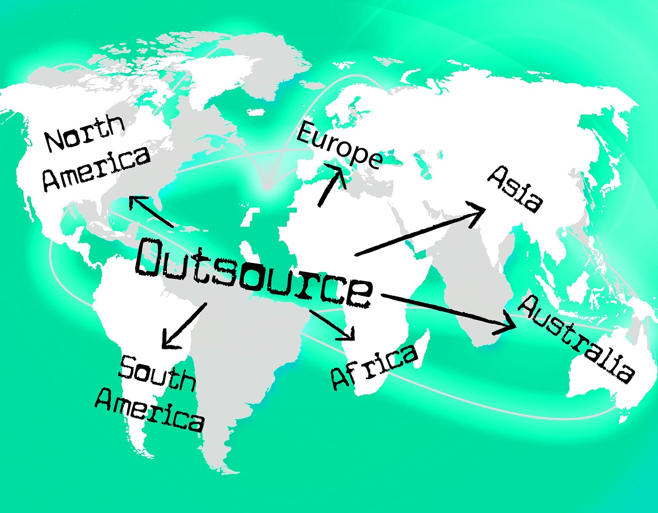 IB Business Management: Outsourcing, offshoring & re-shoring as HR strategies