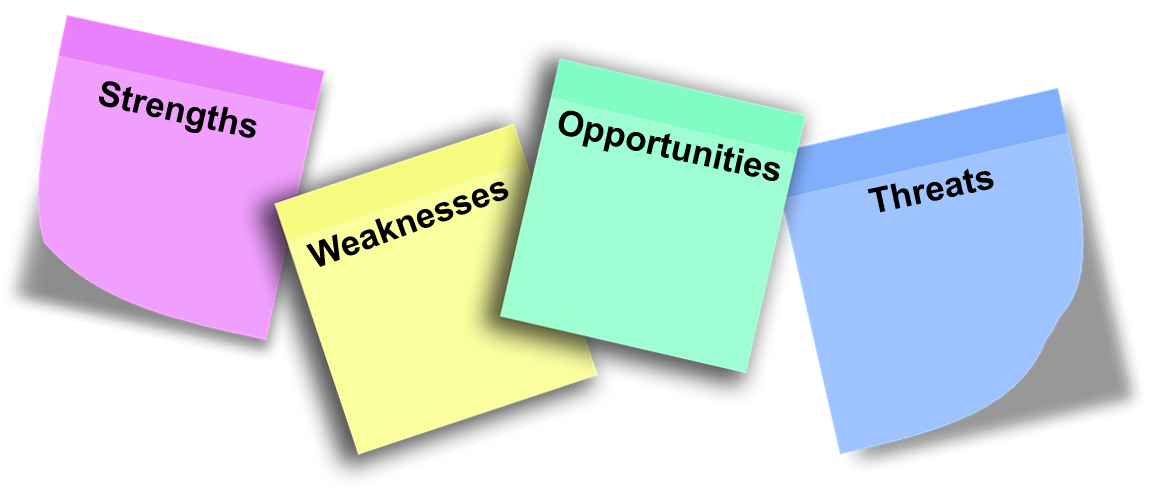 IB Business Management: SWOT analysis