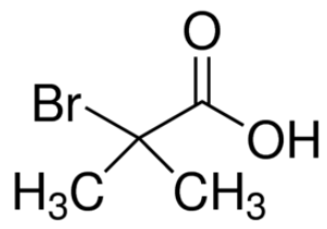 IB Chemistry: Identification from spectra (11) Answer