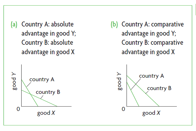 IB Economics: Annotated extended essay sample 3