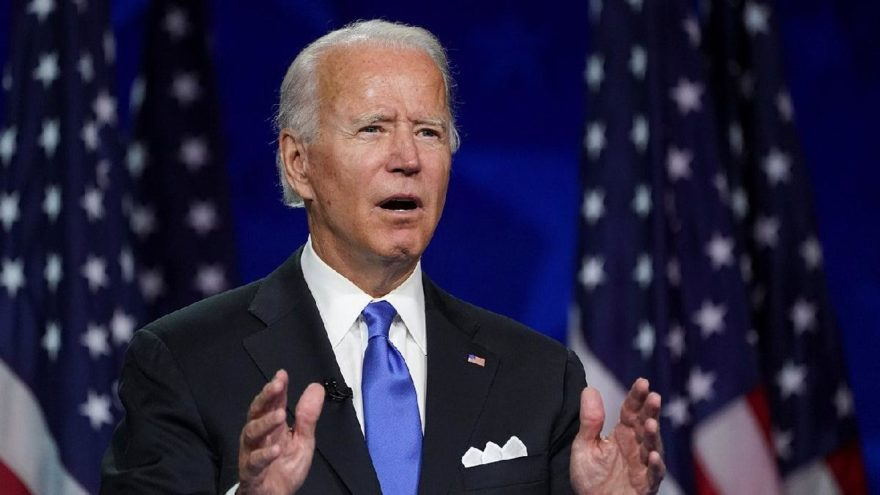 IB Economics: Jo Biden likely to steer the USA to re-join TPP
