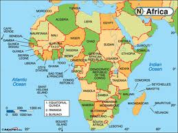 IB English A: Language & Literature: How To Write About Africa