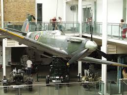 IB English A: Language & Literature: 2013 Paper 1 (HL) The Imperial War Museum (Revisited)