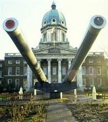 IB English A: Language & Literature: 2013 Paper 1 (HL) The Imperial War Museum