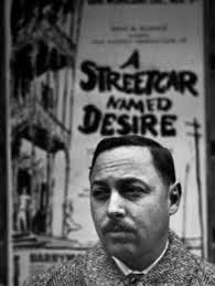 IB English A: Language & Literature: WT2 Q3 (A Streetcar Named Desire)