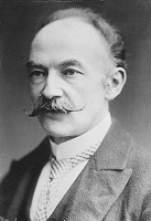 IB English A: Language & Literature: Thomas Hardy's poetic style debate
