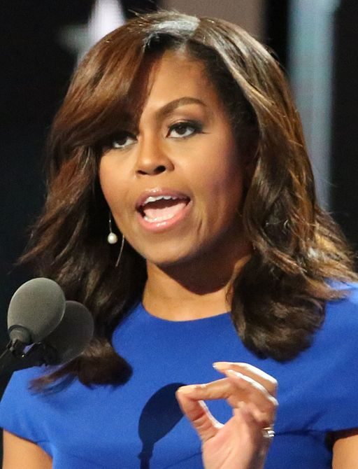"IB English A: Language & Literature: ""I, too, sing America"": 5 Significant Michelle Obama Speeches - Communication"