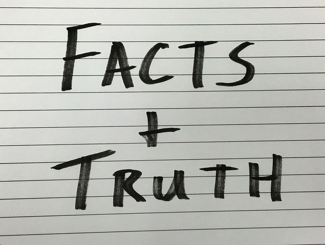IB English A: Language & Literature: Post-Truth, Alternative Facts, and Fake News - Part 1