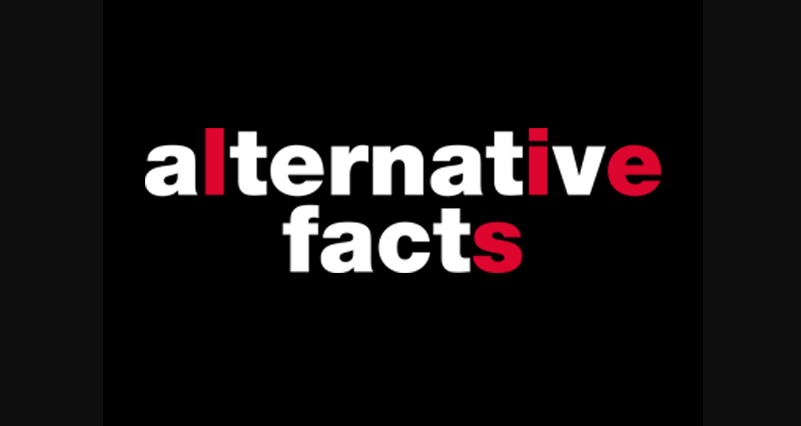 IB English A: Language & Literature: Part 3 - Post-Truth, Alternative Facts, and Fake News