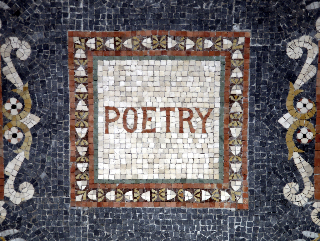 IB English A Literature: Poetry