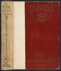 IB English A Literature: SL IOC Sample 1:  The Scarlet Letter
