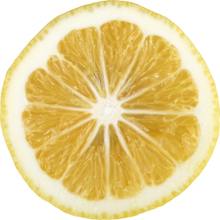 IB English A Literature: Ode to the Lemon