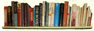 IB English B: Another booklist, miscellaneous