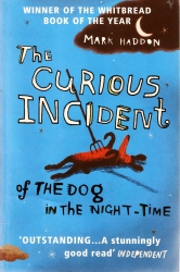 IB English B: The Curious Incident...