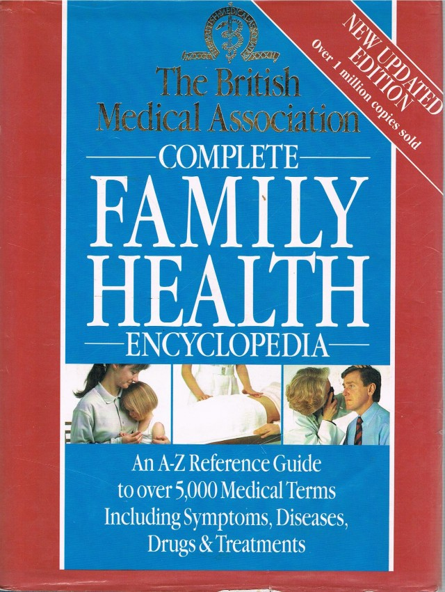 IB English B: Family Health