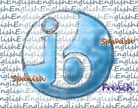 IB English B: Language of Instruction