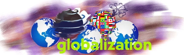 IB English B: Negative globalization
