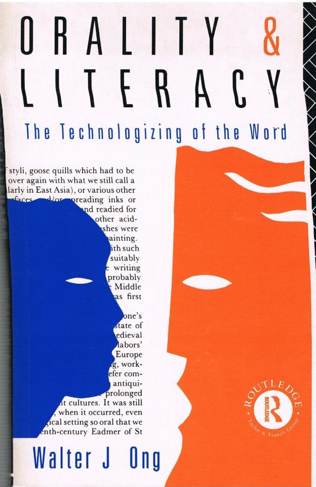 IB English B: Oral versus literate
