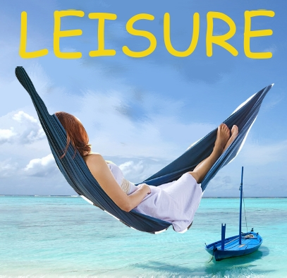IB English B: Leisure