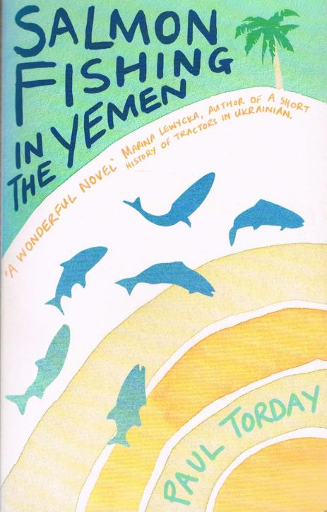 IB English B: Salmon Fishing in the Yemen