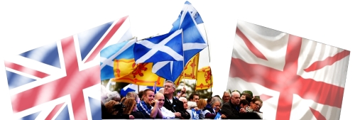 IB English B: Scottish independence?