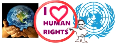 IB English B: UN Human Rights