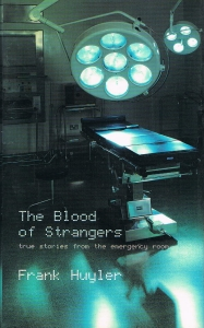 IB English B: The blood of strangers