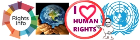 IB English B: Human rights?