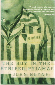 IB English B: The Boy in the Striped Pyjamas