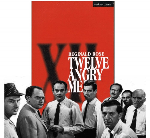 IB English B: Twelve Angry Men