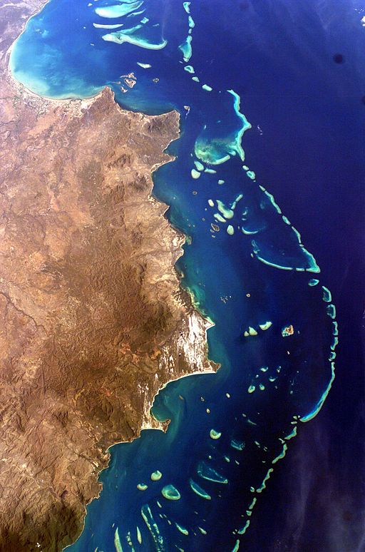 IB Environmental Systems & Societies: 3.4 Protected Area Case Study
