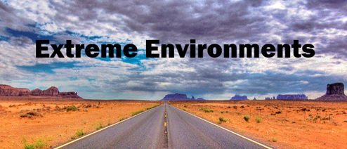 IB Geography: Introduction to Extreme Environments