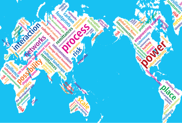 IB Geography: Student Induction to IBDP Geography