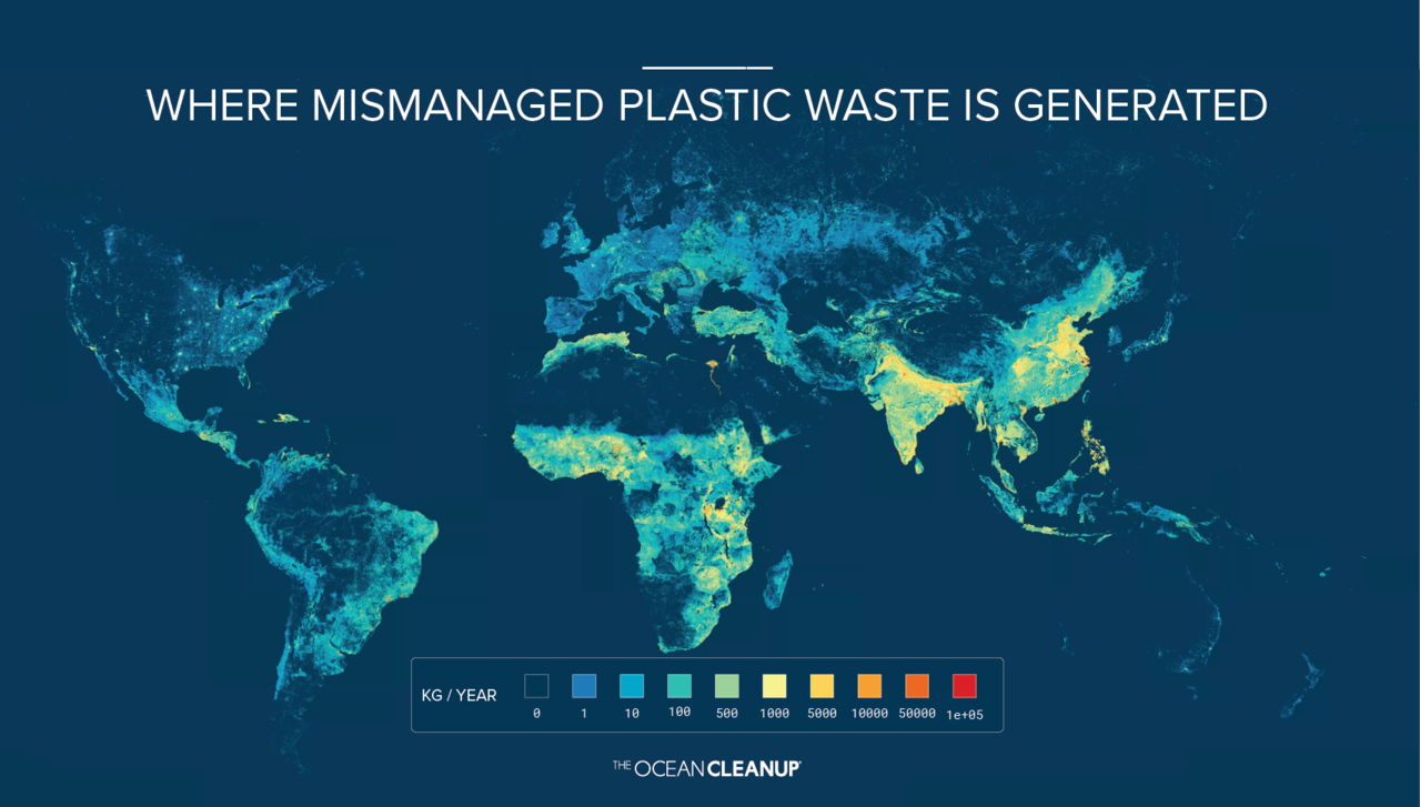 IB Geography: Evaluating the Management of Ocean Pollution
