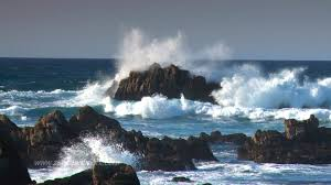 IB Geography: Waves and Tides