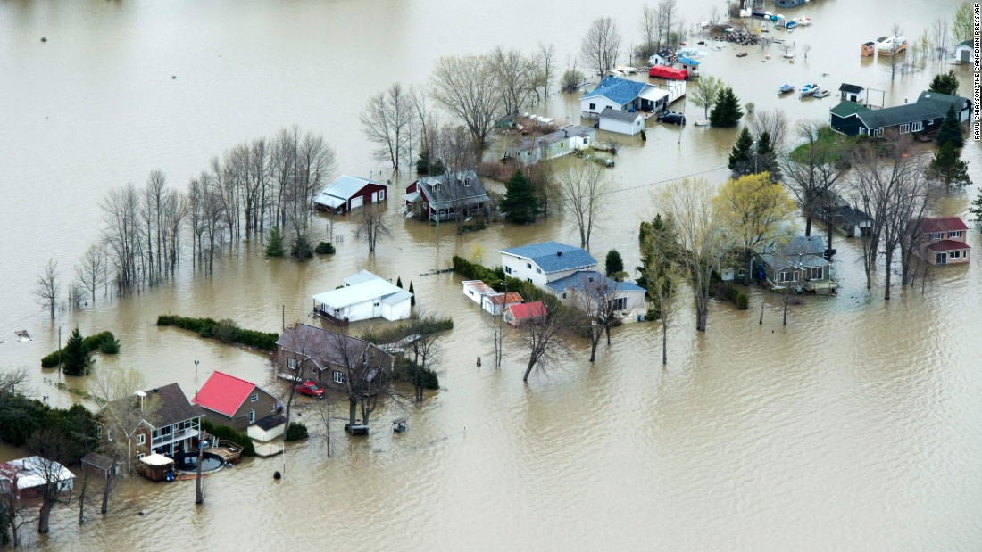 IB Geography: Climate Change Vulnerability Resources