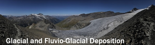IB Geography: Glacial Deposition