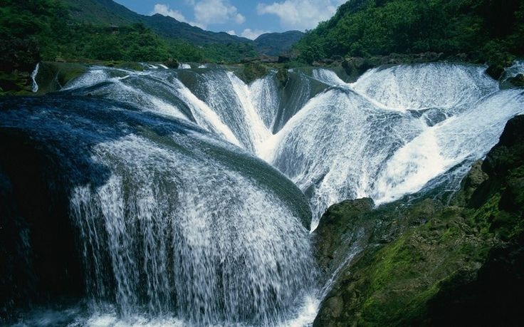 IB Geography: Hydrology and Geomorphology