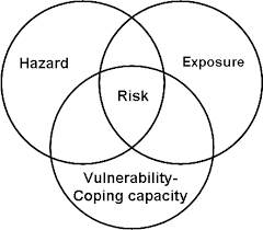 IB Geography: Hazard Risk and Vulnerability Think Tank