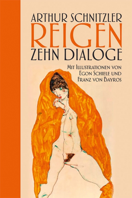 IB German A: Language & Literature: Reigen (Schnitzler)