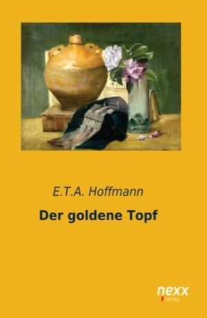 IB German A: Language & Literature: Der goldne Topf (E.T.A. Hoffmann)