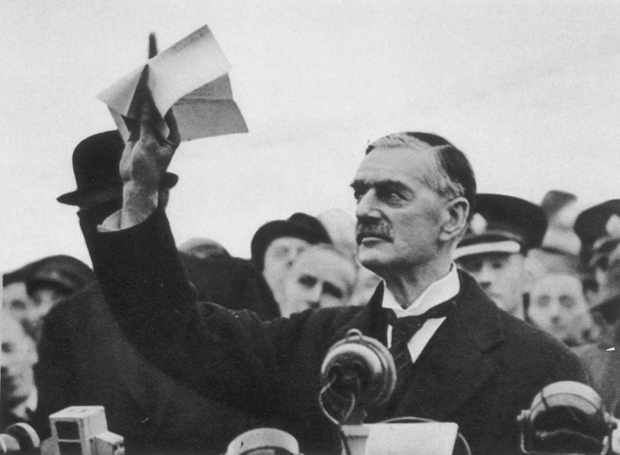 IB History: 1.3 What was the international response to Hitler's actions?