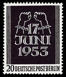 IB History: 3. Support and cooperation, repression and protest (1945 - 1968)