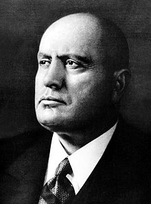 IB History: 5. Mussolini's consolidation and maintenance of power