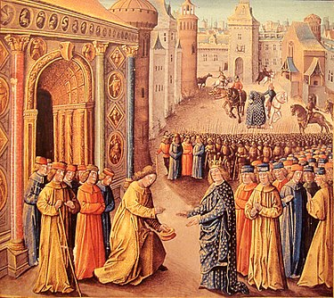 IB History: 5. The Second Crusade (ATL)