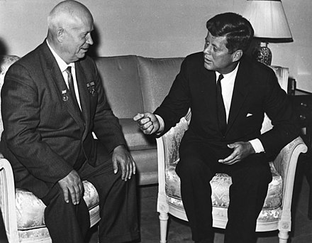 IB History: 1. Impact of leaders on the Cold War