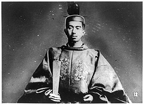 IB History: 3. The growth of militarism and nationalism in Japan